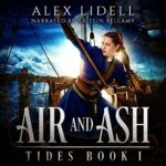Book Review: Air and Ash by Alex Lidell